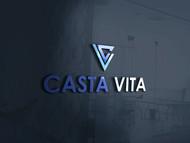 CASTA VITA Logo - Entry #89