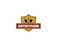 Antisyphon Logo - Entry #647