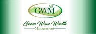 Green Wave Wealth Management Logo - Entry #446