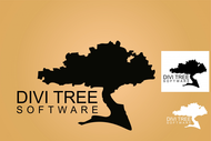 Divi Tree Software Logo - Entry #20