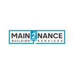 MAIN2NANCE BUILDING SERVICES Logo - Entry #25