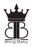 Ba Ba Bling baby Logo - Entry #49