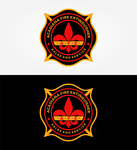 Acadiana Fire Extinguisher Sales and Service Logo - Entry #328