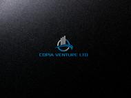 Copia Venture Ltd. Logo - Entry #150