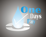 A Days Pay/One Days Pay-Design a LOGO to Help Change the World!  - Entry #9