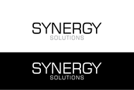 Synergy Solutions Logo - Entry #155
