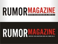 Magazine Logo Design - Entry #98