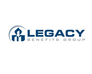 Legacy Benefits Group Logo - Entry #97