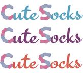 Cute Socks Logo - Entry #141