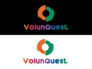 VolunQuest Logo - Entry #52