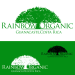 Rainbow Organic in Costa Rica looking for logo  - Entry #28