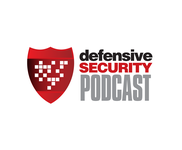 Defensive Security Podcast Logo - Entry #130
