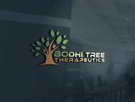 Bodhi Tree Therapeutics  Logo - Entry #77