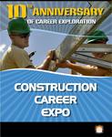 Construction Career Expo Logo - Entry #19