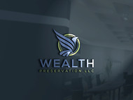 Wealth Preservation,llc Logo - Entry #613