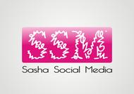 Sasha's Social Media Logo - Entry #61