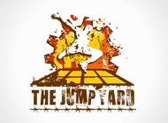 The Jump Yard Logo - Entry #94