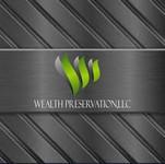 Wealth Preservation,llc Logo - Entry #284