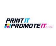 PrintItPromoteIt.com Logo - Entry #272