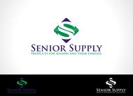Senior Supply Logo - Entry #155