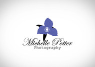 Michelle Potter Photography Logo - Entry #25