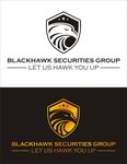 Blackhawk Securities Group Logo - Entry #99