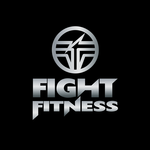 Fight Fitness Logo - Entry #134