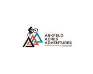 Arkfeld Acres Adventures Logo - Entry #184
