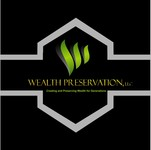 Wealth Preservation,llc Logo - Entry #272