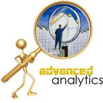 Advanced Analytics Logo - Entry #65