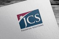 jcs financial solutions Logo - Entry #363