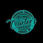 Carter's Commercial Property Services, Inc. Logo - Entry #9