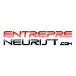 Entrepreneurist.com Logo - Entry #97