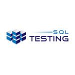 SQL Testing Logo - Entry #421