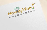 HawleyWood Square Logo - Entry #175
