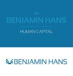 Benjamin Hans Human Capital Logo - Entry #25