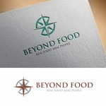 Beyond Food Logo - Entry #271