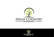 High Country Informant Logo - Entry #74