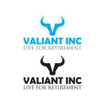 Valiant Inc. Logo - Entry #77