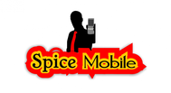 Spice Mobile LLC (Its is OK not to included LLC in the logo) - Entry #154