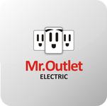 Mr. Outlet LLC Logo - Entry #6