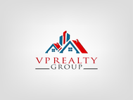 VP Realty Group Logo - Entry #9