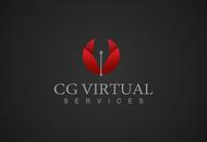CGVirtualServices Logo - Entry #86