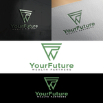 YourFuture Wealth Partners Logo - Entry #665