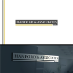 Hanford & Associates, LLC Logo - Entry #16