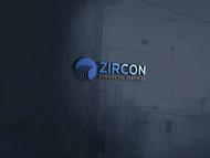 Zircon Financial Services Logo - Entry #80