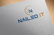 Nailed It Logo - Entry #47