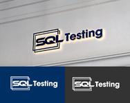SQL Testing Logo - Entry #75