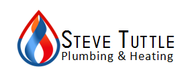 Steve Tuttle Plumbing & Heating Logo - Entry #59