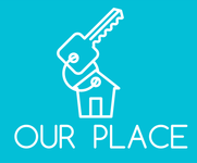 OUR PLACE Logo - Entry #22